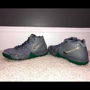 Kyrie NIKE, size 5Y, EXCELLENT CONDITION!